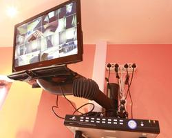 Studios 25m² (2pers)