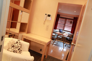 Offices & private business centre
