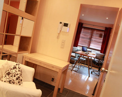 25 sq. m guestrooms (2pers)