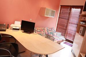 25 sq. m guestrooms (three poeple)
