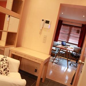 Studio's 25 m² (3pers)