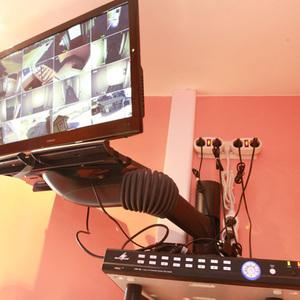 Studios 2 personnes (33m²)