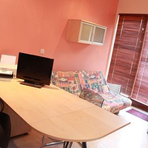 Studio's 33 m² (2pers)