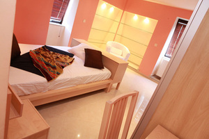 33 sq. m apartments