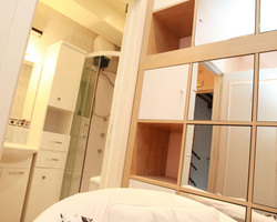 Flats 33 m² (Single)